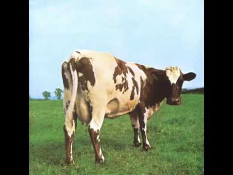 Pink Floyd - Atom Heart Mother Suite, Dogs, Echoes and Shine On You Crazy Diamond