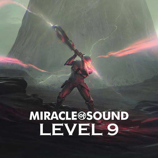 Miracle of Sound альбом Level 9