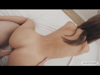 Ana rose - new model pov sex tape [all sex, hardcore, blowjob, gonzo]
