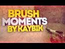 [KAYBIK ARMY] B-RUSH