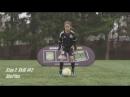 Coerver Skills Ball Mastery Program