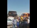Граждане перекрыли движение по автодороге «Тимашевск – Кореновск»