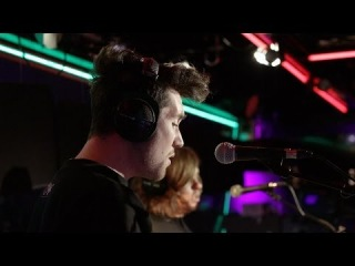 Bastille - Earth Song/Common People (cover Michael Jackson and Pulp)