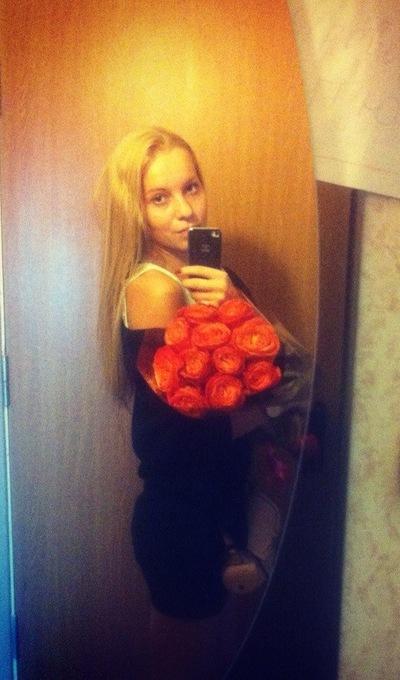 Яна Шварова, 8 августа 1993, Москва, id33276864