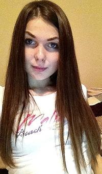 Анастасия Порошкова, 13 сентября , Новосибирск, id121079887