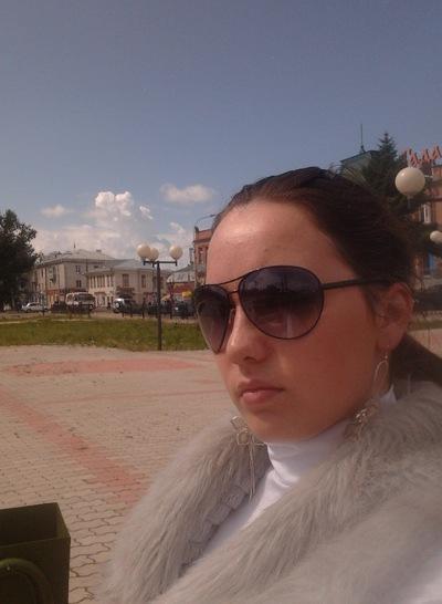 Виктория Смольникова, 8 июня 1993, Канск, id145769542