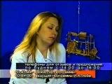 Передача «Глобальный взгляд» с Наташей Бекетовой (ч. 6 )