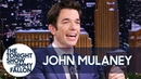 John Mulaney Shares NSFW Spider-Ham Outtakes from Spider-Man: Into the Spider-Verse