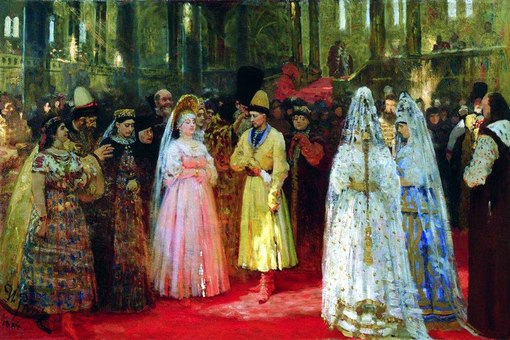 7 Клавдий Лебедев «Боярская