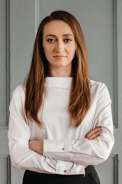Виктория Пересёлкина