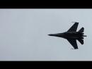 Высший пилотаж Су 35C Su 35S Flanker E