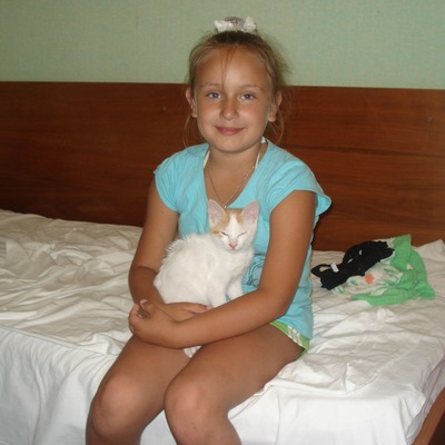 Дарья Подколзина, 23 мая , Курган, id199743508