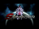 Sunrider Mask of Arcadius Opening