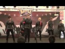 The Dice cover B.A.P JKN Cover Dance Battle 2013