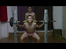 Giuliano and Claudio , Squat Workout leg's
