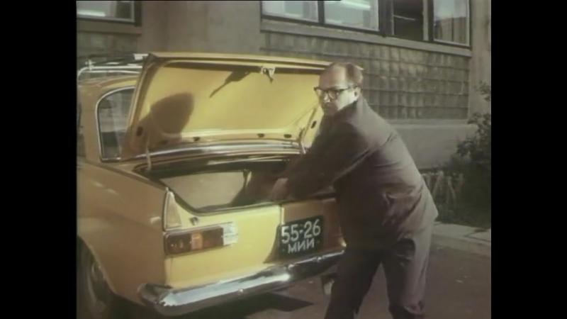 По секрету всему свету (1976), реж. Игорь Добролюбов, Виталий Каневский, Дмитрий Михлеев.