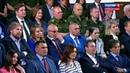 Новости на Россия 24 • Не забываю : Путин рассказал, как реагирует на попытки его обмануть