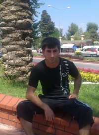 Mikail Muradov, 3 марта 1993, Минск, id177378422