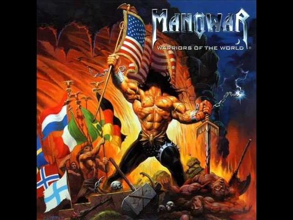 Manowar - Nessun Dorma (320kbps)