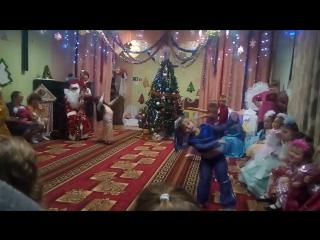 Алена восточный танец 2018