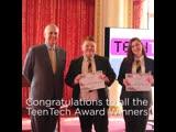The Duke of York hosts the TeenTech Awards at Buckingham Palace