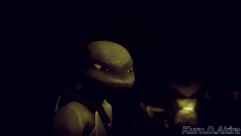 Raph/Leo (TMNT2012) AMV - Love only you