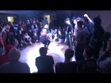 BATTLE «M» - Танцевальный баттл SPB — Live
