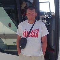 Анкета Андрей Грицов