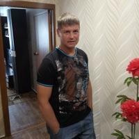 Анкета Дмитрий Меркулов