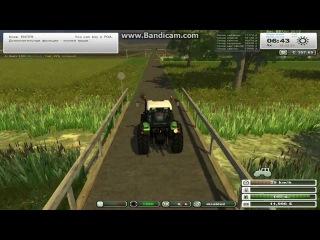 Farming Simulator 2013  Светофор