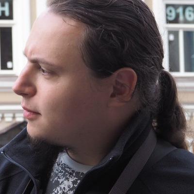 Николай Глибин