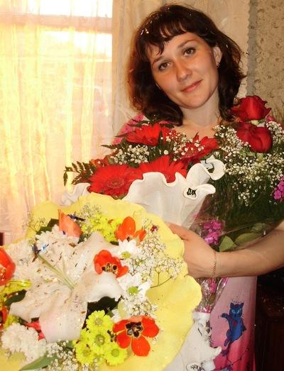 Вера Надымова, 17 мая 1983, Кудымкар, id135523343
