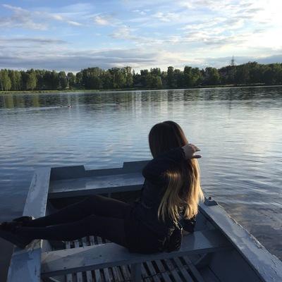 Катерина Рыбакова