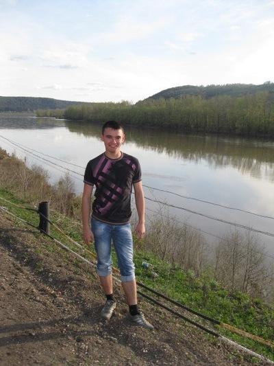 Рамис Валиев, 9 мая 1990, id188607289