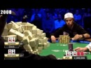 Last 10 World Series of Poker Champions 2003-2012 - Final Hands
