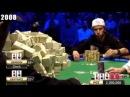 Last 10 World Series of Poker Champions 2003-2012 - Final Hands