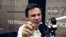 Дмитро Комаров про рабиню Ізауру колубмійський сніжок контрабанду сала та тарифи на вбивство