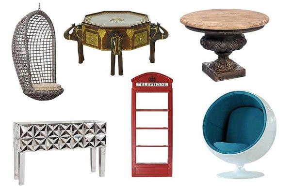 Красивые вещи для дома и души со скидками до 70%!