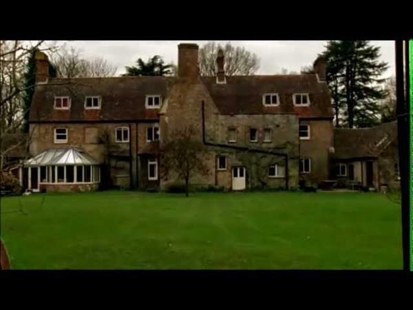 Led Zeppelin - Swan Song (Headley Grange footage)