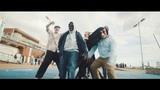 Mr Slipz - Mic Loud ft. Vitamin G &amp Verbz (OFFICIAL VIDEO)