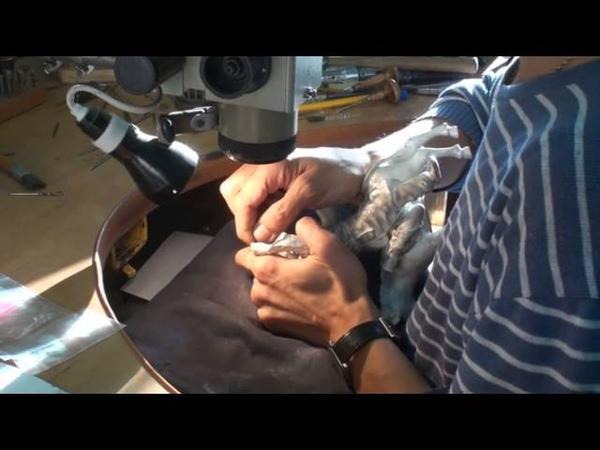 Ходжа Насреддин — Classic Jewelry House