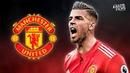 Toby Alderweireld - Manchester United Target - Best Defensive Skills Passes - 2018   HD