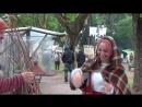 Пярну Pärnu Hanseatic Days фестиваль в Эстонии