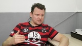 КняZZ - интервью в Великом Новгороде