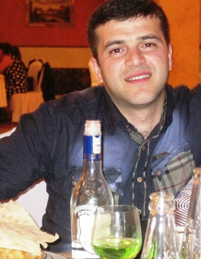 Арут Григорян, 19 июля 1985, Волгоград, id200138860