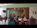 Массовый танец. Проект Танцы