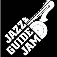 Логотип Jazz Guide Jam