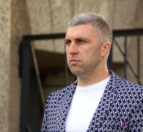 Роман Удодов: «О карьере тренера даже не задумывался»