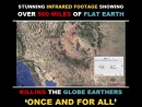 Flat Earth - Epic 500 Mile Footage Visibility