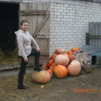 Анастасия Прозорова, 21 октября , Жуковский, id123520664